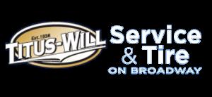 Titus-Will Service and Tire in Tacoma, WA